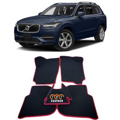 Коврики EVA для Volvo XC90 II (2014-н.в.)