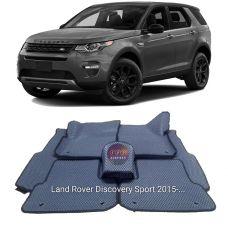 Коврики EVA для Land Rover Discovery Sport (2015-2019)
