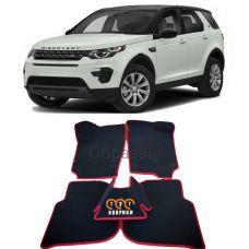 Коврики EVA для Land Rover Discovery Sport (2019-н.в.)