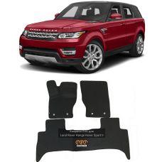Коврики EVA для Land Rover Range Rover Sport II (2013-н.в.)