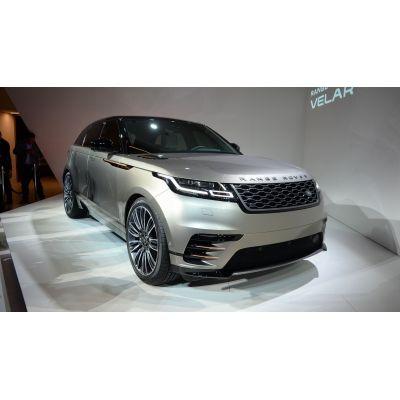 Коврики EVA для Land Rover Range Rover Velar