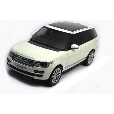 Коврики EVA для LAND ROVER RANGE ROVER VOGUE (2014-н.в.)