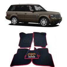 Коврики EVA для Land Rover Range Rover Vogue I (2002-2014)