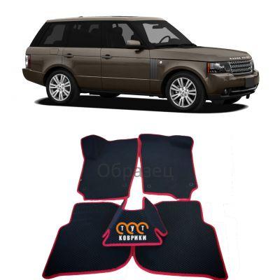 Коврики EVA для Land Rover Range Rover Vogue (2002-2014)