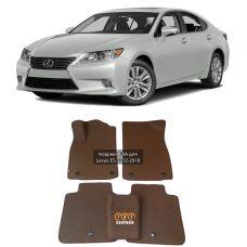 Коврики EVA для Lexus ES (2012-2018)