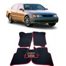 Коврики EVA для Lexus GS (1993-1997)