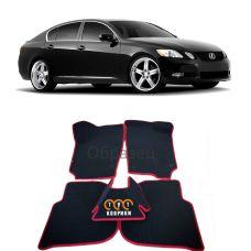 Коврики EVA для Lexus GS (2005-2012)