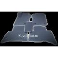 Коврики EVA для Lexus GX (2014-н.в.)