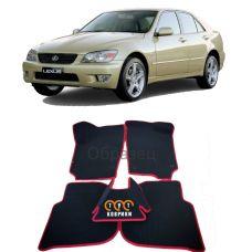Коврики EVA для Lexus IS (1999-2005)