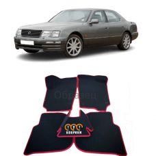 Коврики EVA для Lexus LS (1994-2000)