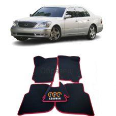 Коврики EVA для Lexus LS (2000-2006)