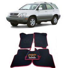 Коврики EVA для Lexus RX (1997-2003)