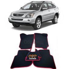 Коврики EVA для Lexus RX (2003-2008)