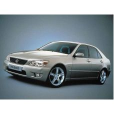 Коврики EVA для Lexus IS-200 (1998-2006)