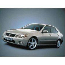 Коврики EVA для Lexus IS-200 (1998-2006)
