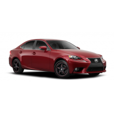 Коврики EVA для Lexus IS-250 (2013-н.в.)