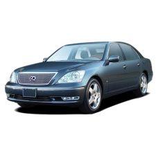 Коврики EVA для Lexus LS 430 (2000-2006)