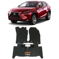 Коврики EVA для Lexus NX (2014-н.в.)