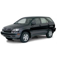 Коврики EVA для Lexus RX-300 (1997-2003)