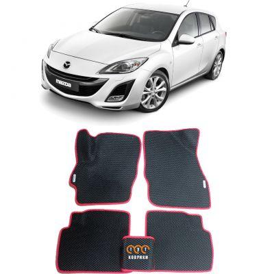Коврики EVA для Mazda 3 BL (2008-2013)