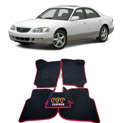 Коврики EVA для Mazda Millenia правый руль (1994-2003)