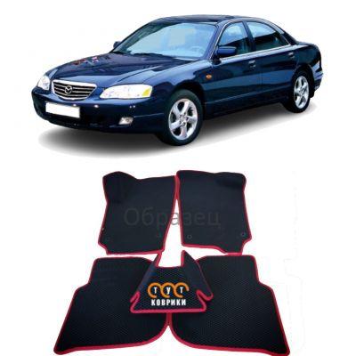 Коврики EVA для Mazda Xedos 9 (1994-2000)
