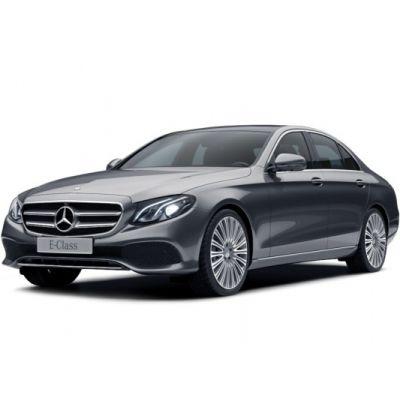 Коврики EVA для Mercedes-Benz W 213 (2016-н.в.)
