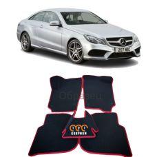 Коврики EVA для Mercedes-Benz E-класс W212 Coupe (C207) (2009-2016)