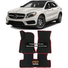 Коврики EVA для Mercedes-Benz GLA-класс X156 (2013-2020)