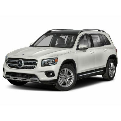 Коврики EVA для Mercedes-Benz GLB X247 (2019-н.в.)