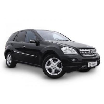 Коврики EVA для Mersedes-Benz ML W164