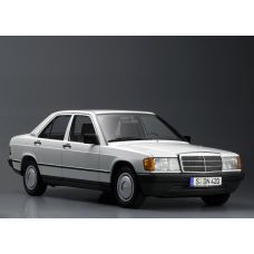Коврики EVA для Mercedes-Benz W 124 (1985-1996)
