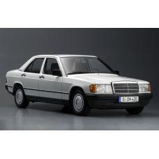 Коврики EVA для Mercedes-Benz W 201 (1982-1993)