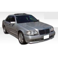Коврики EVA для Mercedes-Benz W 202 (1994-2000)