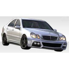 Коврики EVA для Mercedes-Benz W 203 (2001-2007)