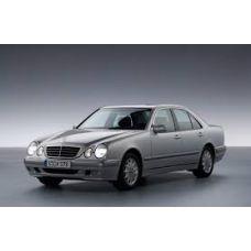Коврики EVA для Mercedes-Benz W 210 (1995-2003)
