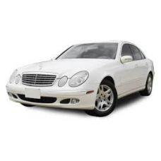 Коврики EVA для Mercedes-Benz W 211 (2003-2009)
