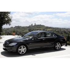 Коврики EVA для Mercedes-Benz W 221 Long (2005-2013)