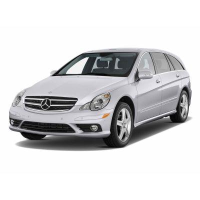 Коврики EVA для Mercedes-Benz R-класс W251 (2005-2017)