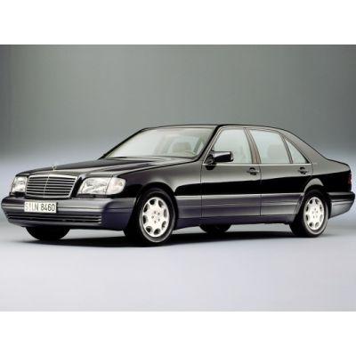 Коврики EVA для Mercedes-Benz W 140 L (1991-1998)