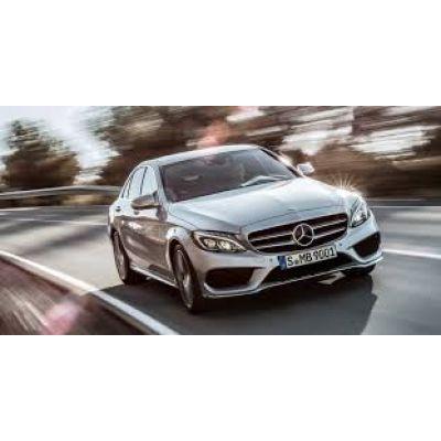 Коврики EVA для Mercedes-Benz C-класс W205 (2014-н.в.)