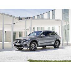 Коврики EVA для Mercedes-Benz X 253 GLC-Class (2015-н.в.)
