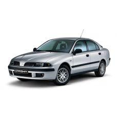 Коврики EVA для Mitsubishi CARIZMA (1995-2004)