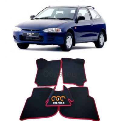 Коврики EVA для Mitsubishi Colt (1995-2003)