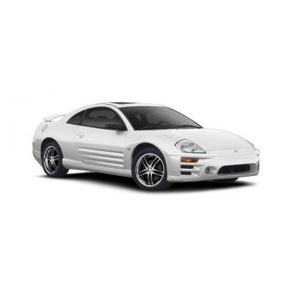 Коврики EVA для Mitsubishi Eclipse III (1999-2005)