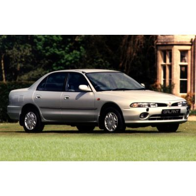 Коврики EVA для Mitsubishi GALANT (1992-1998)