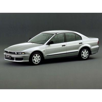 Коврики EVA для Mitsubishi GALANT (1996-2003)