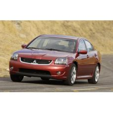 Коврики EVA для Mitsubishi GALANT (2004-2012)