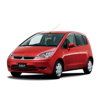Коврики EVA для Mitsubishi COLT Правый Руль (2002-2012)