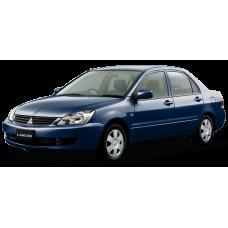 Коврики EVA для Mitsubishi LANCER 9 (2000-2007)